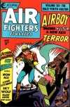 Air Fighters Classics #6 Comic Books - Covers, Scans, Photos  in Air Fighters Classics Comic Books - Covers, Scans, Gallery