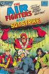 Air Fighters Meet Sgt. Strike Special #1 comic books - cover scans photos Air Fighters Meet Sgt. Strike Special #1 comic books - covers, picture gallery
