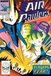 Air Raiders #4 comic books - cover scans photos Air Raiders #4 comic books - covers, picture gallery