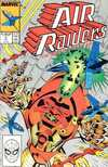 Air Raiders #5 comic books for sale