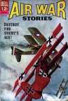 Air War Stories #2 Comic Books - Covers, Scans, Photos  in Air War Stories Comic Books - Covers, Scans, Gallery