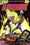 Airboy #30 comic books - cover scans photos Airboy #30 comic books - covers, picture gallery