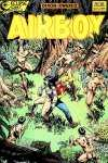 Airboy #38 cheap bargain discounted comic books Airboy #38 comic books