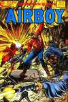Airboy #41 comic books - cover scans photos Airboy #41 comic books - covers, picture gallery