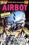 Airboy #42 comic books - cover scans photos Airboy #42 comic books - covers, picture gallery