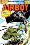 Airboy #43 comic books - cover scans photos Airboy #43 comic books - covers, picture gallery