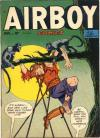 Airboy Comics: Volume 7 #10 Comic Books - Covers, Scans, Photos  in Airboy Comics: Volume 7 Comic Books - Covers, Scans, Gallery