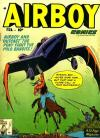 Airboy Comics: Volume 8 comic books