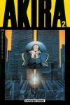 Akira #2 Comic Books - Covers, Scans, Photos  in Akira Comic Books - Covers, Scans, Gallery