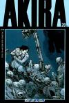 Akira #20 Comic Books - Covers, Scans, Photos  in Akira Comic Books - Covers, Scans, Gallery