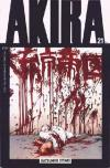 Akira #21 Comic Books - Covers, Scans, Photos  in Akira Comic Books - Covers, Scans, Gallery