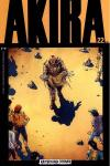 Akira #22 Comic Books - Covers, Scans, Photos  in Akira Comic Books - Covers, Scans, Gallery