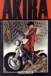 Akira #25 Comic Books - Covers, Scans, Photos  in Akira Comic Books - Covers, Scans, Gallery