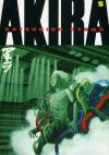 Akira #5 Comic Books - Covers, Scans, Photos  in Akira Comic Books - Covers, Scans, Gallery