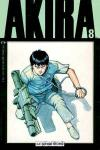 Akira #8 Comic Books - Covers, Scans, Photos  in Akira Comic Books - Covers, Scans, Gallery
