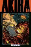 Akira #9 Comic Books - Covers, Scans, Photos  in Akira Comic Books - Covers, Scans, Gallery