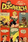Al Capp's Dogpatch Comics Comic Books. Al Capp's Dogpatch Comics Comics.