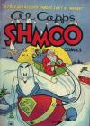 Al Capp's Shmoo Comics #4 comic books for sale