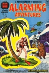 Alarming Adventures #3 Comic Books - Covers, Scans, Photos  in Alarming Adventures Comic Books - Covers, Scans, Gallery