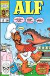 Alf #14 comic books for sale