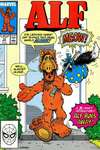 Alf #15 comic books for sale