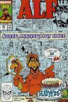 Alf #25 comic books for sale