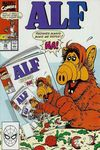 Alf #26 Comic Books - Covers, Scans, Photos  in Alf Comic Books - Covers, Scans, Gallery