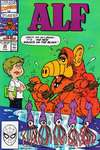 Alf #34 Comic Books - Covers, Scans, Photos  in Alf Comic Books - Covers, Scans, Gallery