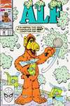 Alf #36 Comic Books - Covers, Scans, Photos  in Alf Comic Books - Covers, Scans, Gallery