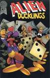 Alien Ducklings #4 Comic Books - Covers, Scans, Photos  in Alien Ducklings Comic Books - Covers, Scans, Gallery