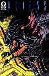 Aliens #6 comic books - cover scans photos Aliens #6 comic books - covers, picture gallery