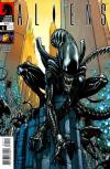 Aliens Comic Books. Aliens Comics.