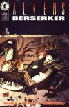 Aliens: Berserker #3 comic books for sale