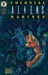 Aliens: Colonial Marines #10 comic books for sale