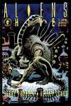 Aliens: Hive comic books