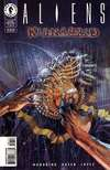 Aliens: Kidnapped #1 comic books - cover scans photos Aliens: Kidnapped #1 comic books - covers, picture gallery