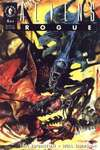 Aliens: Rogue #4 comic books - cover scans photos Aliens: Rogue #4 comic books - covers, picture gallery