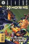 Aliens: Xenogenesis # comic book complete sets Aliens: Xenogenesis # comic books