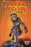 Alita: Battle Angel: Part 3 #10 comic books for sale