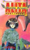 Alita: Battle Angel: Part 3 #11 comic books for sale