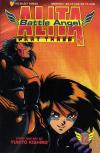 Alita: Battle Angel: Part 3 #12 comic books for sale