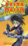 Alita: Battle Angel: Part 3 #13 comic books for sale