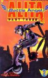 Alita: Battle Angel: Part 3 #2 comic books for sale