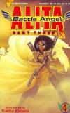 Alita: Battle Angel: Part 3 #4 comic books for sale