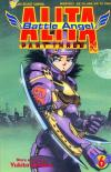 Alita: Battle Angel: Part 3 #6 comic books for sale