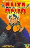 Alita: Battle Angel: Part 3 #7 comic books for sale