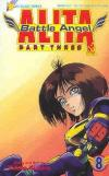 Alita: Battle Angel: Part 3 #8 comic books for sale