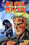 Alita: Battle Angel: Part 3 #9 comic books for sale