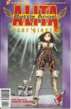 Alita: Battle Angel: Part 8 #4 comic books for sale