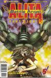 Alita: Battle Angel: Part 8 #5 comic books for sale